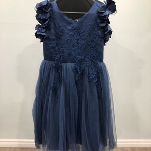 Other - BNWT cute tulle dress